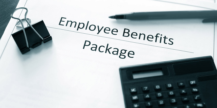 Creating An Employee Benefits Package